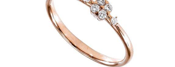 SIORAI Maria Ring 11202232 Cincin Berlian Size 4-12 (Pre-Order)