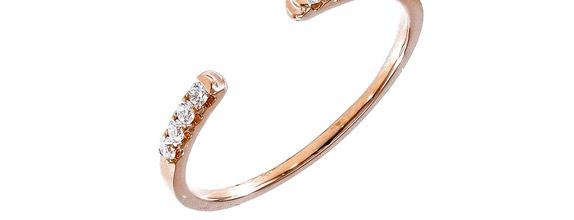 SIORAI QUINN Ring 11202412 Cincin Berlian Size 4-12 (Pre-Order)