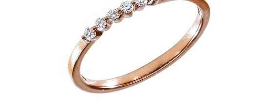 SIORAI GIANNA Ring 11202312 Cincin Berlian Size 4-12 (Pre-Order)