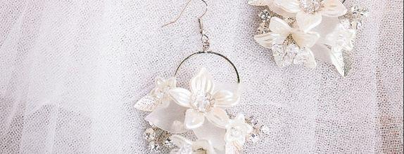 Ecclesia Earrings