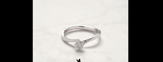 Diamond Ring New Alexa