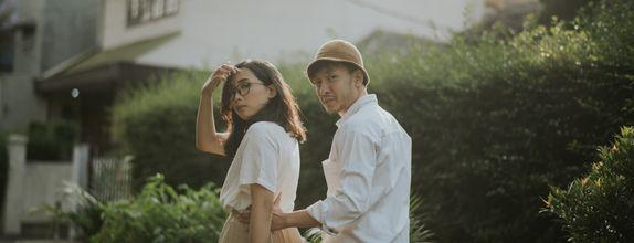 Pre-Wedding Package C - Jakarta