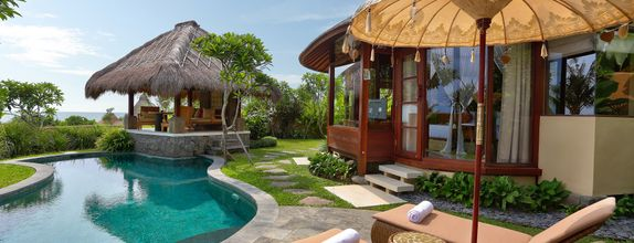 Ocean View with Private Pool Villa Special Offer