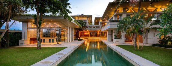 Villa Vedas Wedding Package up to 50 pax