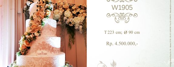 Wedding Cake Album C
