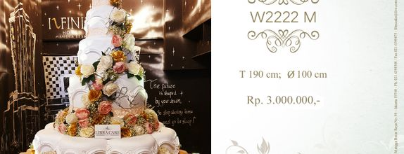 Wedding Cake Album B