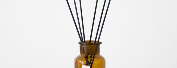 Aroma Reed Diffuser Set - Wide Neck Bottle