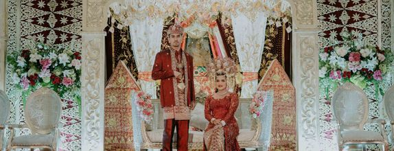 WEDDING BASIC PACKAGE