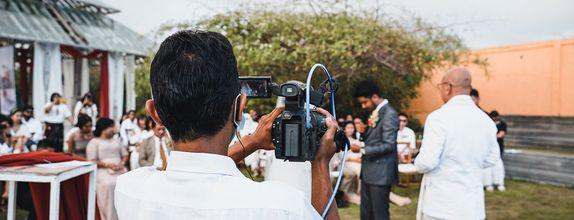 Wedding Streaming - Regular Pack