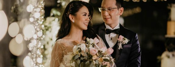 WEDDING SIMPLE PACKAGE