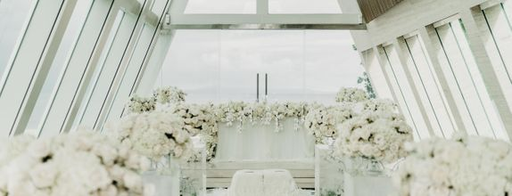 CONRAD, BALI | WEDDING CEREMONY, 10 PAX