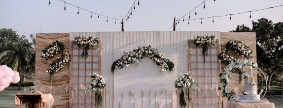 Wedding Resto Tematic Packages