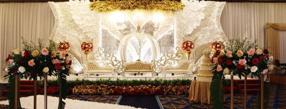 KLUB KELAPA GADING (ALL IN WEDDING PACKAGE) FOR 400 PAX