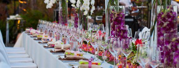 The St Regis Bali Resort - Extraordinary Dinner Package