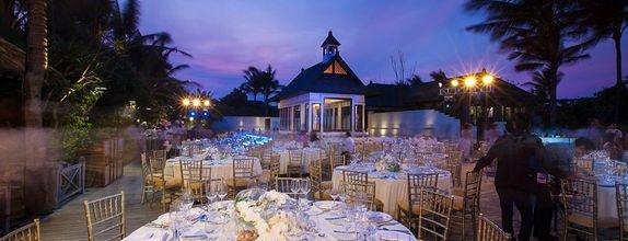 The St Regis Bali Resort - Bespoke Dinner Package