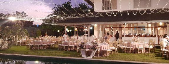 Villa Hasian - Venue Rental Only