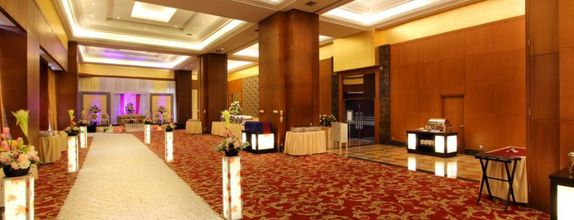 BEST WESTERN MANGGA DUA (ALL IN WEDDING PACKAGE) - Holy Matrimony