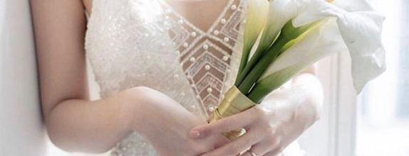 Calla Lilies Bouquet
