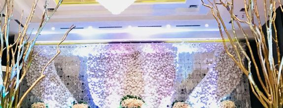 HOTEL WHIZ PRIME KELAPA GADING (ALL IN WEDDING PACKAGE – RECEPTION)