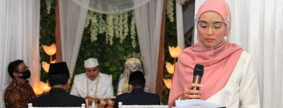 AKAD Nikah (New Normal)