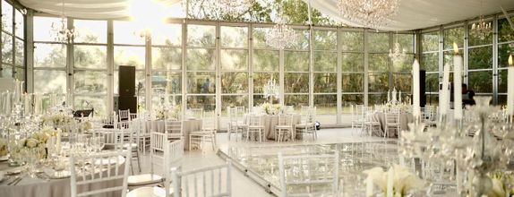 Event Styling and Wedding Designer