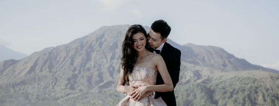 BALI PREWEDDING PACKAGE - 2 DAYS