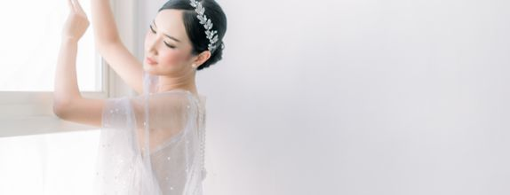 Iris Photography - Makeup/Bridal/Designer's Campaign Photoshoot