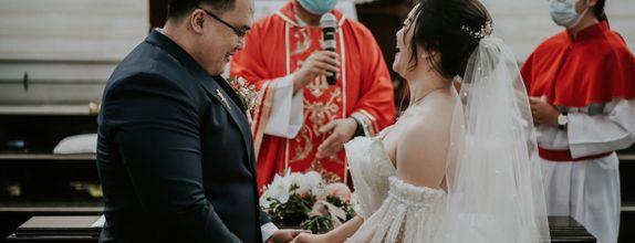 Holy Matrimony Package