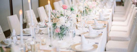 Wedding Organizer - Jakarta Seating (301 - 500 orang)