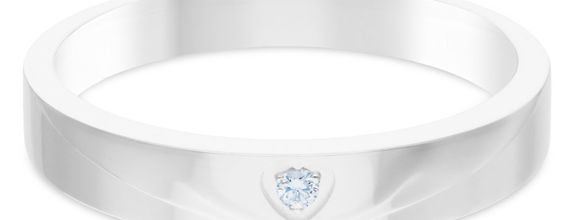 Diamond Wedding Ring ZUR17120CK007