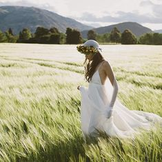 Spina Bride-project