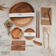 Keiko Wood Design-project