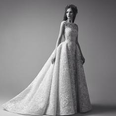 Paris Dress-project