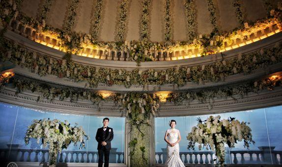 Satuasaproduction - Photo and Video Wedding