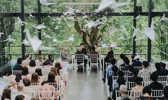 Wedding Planner & Organiser for up to 200 guest