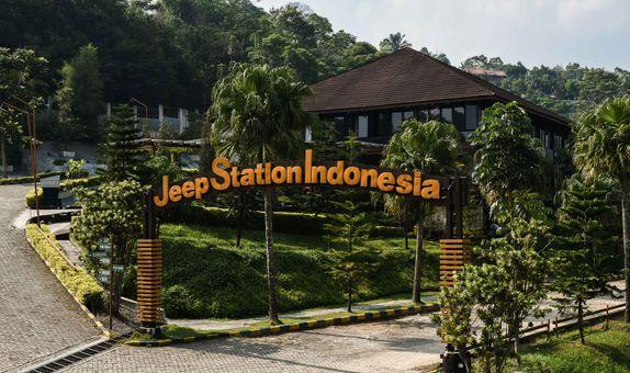 Wooden Villa 1 Bedroom JSI Resort
