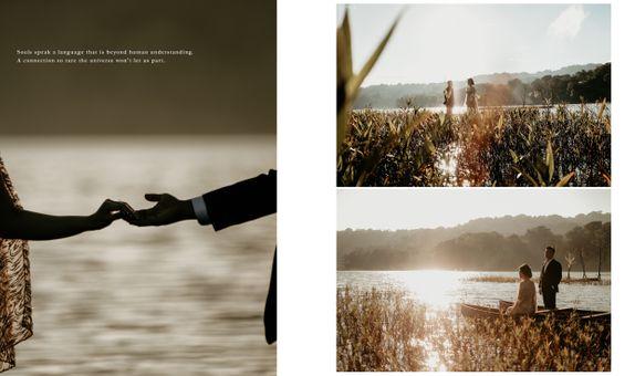 Costes Portrait Paket Fotografi Pernikahan 1/2 Hari