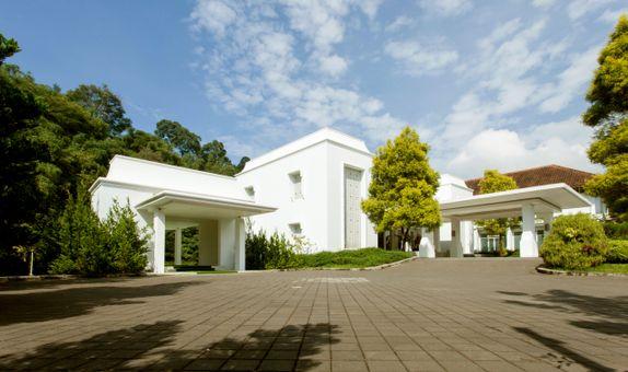Gedong Putih Apsara (Venue only)