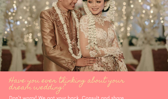 CARI WEDDING PACKAGE