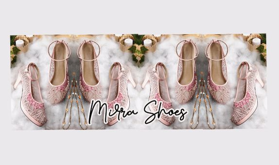 Mirra Shoes