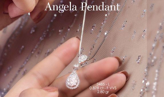 Angela Pendant