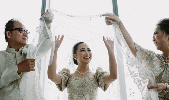 Wedding Photo & Video