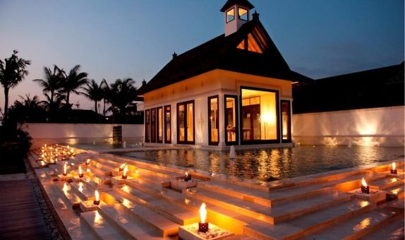 The St Regis Bali Resort - Classic Eternity Exquisite