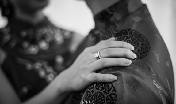 Wedding Session Gold Package