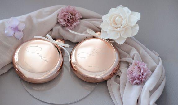 Bridesmaid Gift Yarra's Signature Rose Gold Diffuser