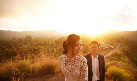 2 Days Domestic Pre Wedding by Gideon