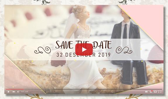 Video Wedding Invitation - FHDVIDEO-02