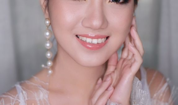 Wedding Makeup (without retouch)