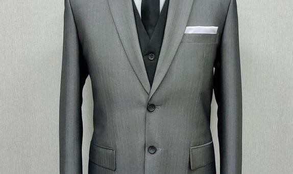 Premium Package Groom's Suit
