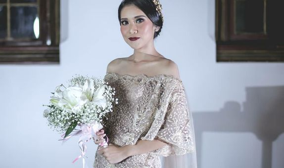 Kebaya Akad by Diguci Design Studio